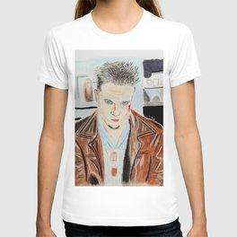 Brad Pitt-Tyler Durden T-shirt