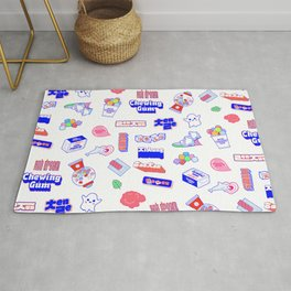 NCT DREAM CHEWING GUM Rug