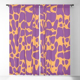 Asymmetry collection: the animal Blackout Curtain
