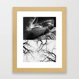 sensations Framed Art Print