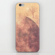 A Place for Us iPhone & iPod Skin
