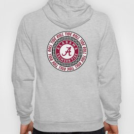 Alabama University Roll Tide Crimson Tide Hoody
