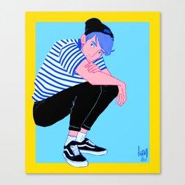 Matisse Canvas Print