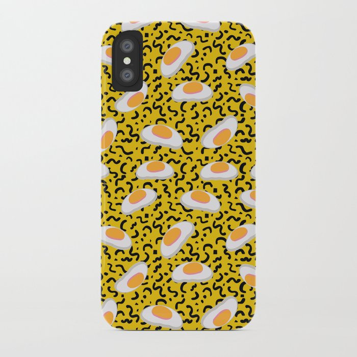 Candy Obsession - Gummy Fried Eggs iPhone Case