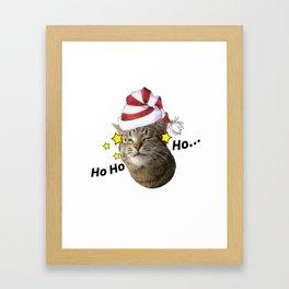 Christmas christmas christmas Framed Art Print