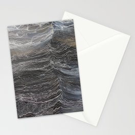 Frequency I Stationery Cards
