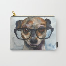 DOG #8 Carry-All Pouch