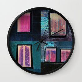 Venezia I Wall Clock