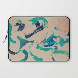 Dolphin Dance Laptop Sleeve