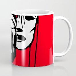 Love the Masks Coffee Mug