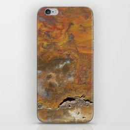 Abstract Jasper iPhone Skin