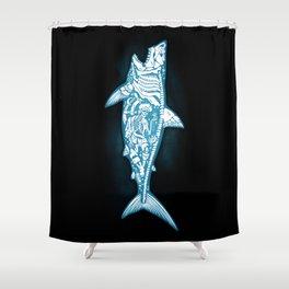 Hidden Treasure Shower Curtain