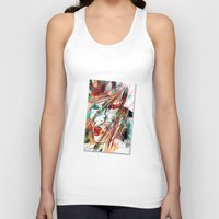 asian Tank Tops featuring asian look by yossikotler