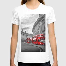 London Busses T-shirt