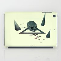 dead iPad Cases featuring Dead by Toch