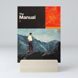 The Manual Mini Art Print