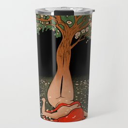 Spirit Of The Trees Travel Mug