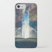 the fault iPhone & iPod Cases featuring It´s your fault by HappyMelvin
