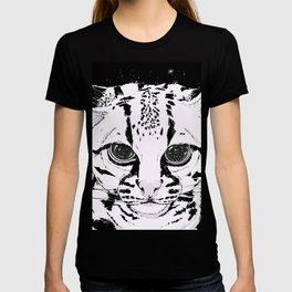 Leopardus Pardalis T-shirt