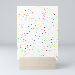 Today Is A Great Day Because It's My 16th Birthday Present product Mini Art Print