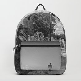 All Saints Church and Collegiate Buildings Backpack