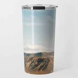Desert Dreams 11 Travel Mug