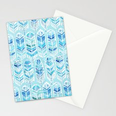 SEABIRD Stationery Cards