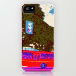 bring your love back in 7 days - Fortuna Series iPhone Case