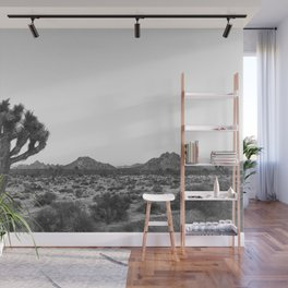 JOSHUA TREE / California Desert Wall Mural