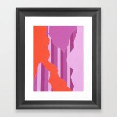 What Framed Art Print