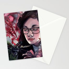 Arleen Stationery Cards