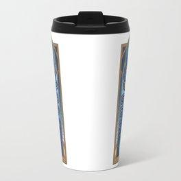 Goddess Nayru Travel Mug
