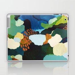 Minor Meander Laptop & iPad Skin