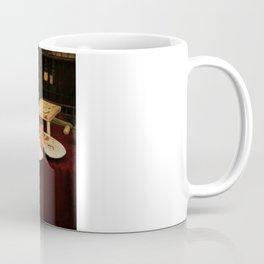 Painter's Desk Coffee Mug