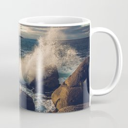 Perfect Wavebreak Coffee Mug