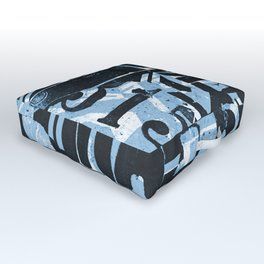 Problem Unsolved Outdoor Floor Cushion
