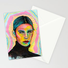 Moa Stationery Cards