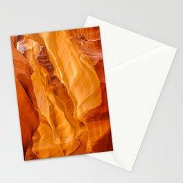 Antelope_Canyon_2015_0205 Stationery Cards