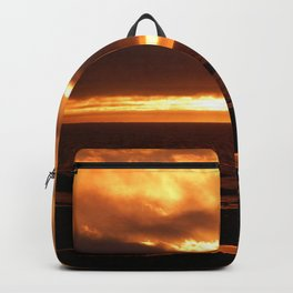 Sensational Sunset Backpack