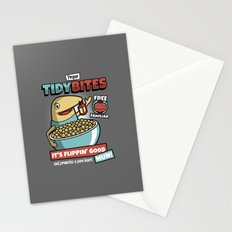 Proper Tidy Bites Stationery Cards