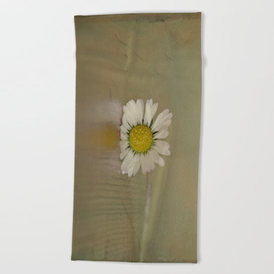 Simplicity Beach Towel