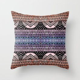 Surf Afternoon Throw Pillow