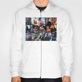 Ode to Action (Color) Hoody