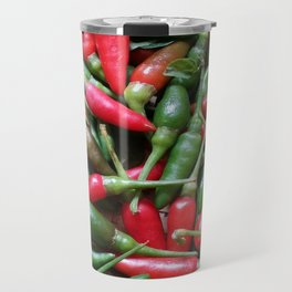 Small & Spicy Travel Mug
