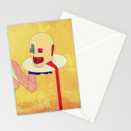 Salome's Transgression Stationery Cards