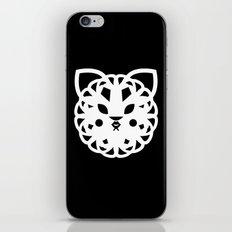 Tiger Fox iPhone & iPod Skin