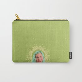 St. Beth Greene Carry-All Pouch