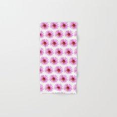 Pink Flower 27 Hand & Bath Towel