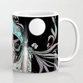Life is Invading My Space Coffee Mug