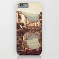 Moody Canal iPhone 6s Slim Case